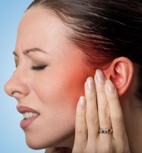 TMJ(Temporomandibular Joint) disorder